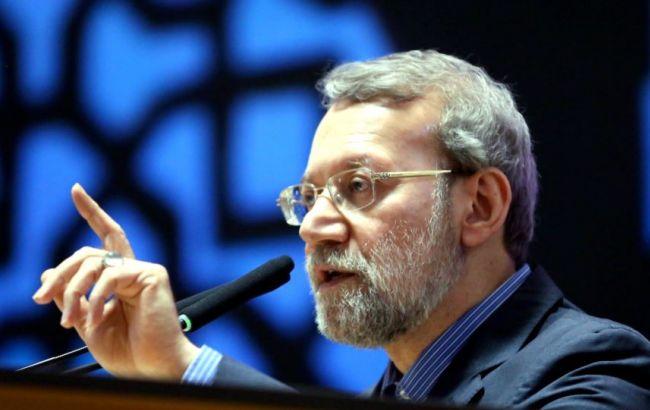 Фото: Али Лариджани заявил о намерении страны сближаться с Москвой