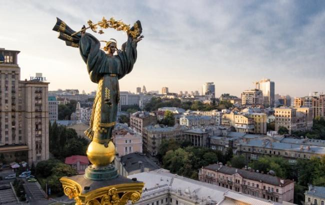C Майдана в Киеве могут убрать стелу Независимости, - главный архитектор