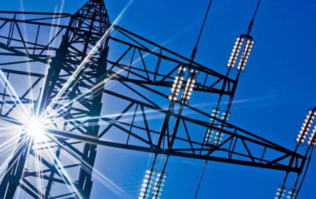 """""""Укрінтеренерго"""" буде продавати електроенергію в Крим за договорами, погодженим з Міненерго, - рішення Кабміну"""