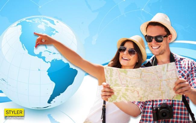 Стали відомі найбільш небезпечні і безпечні країни для подорожей