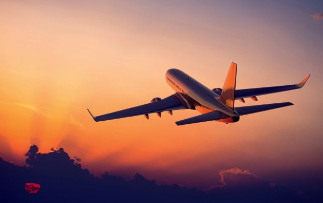 В Украину прибыл из Китая 25-ый самолет с медпомощью