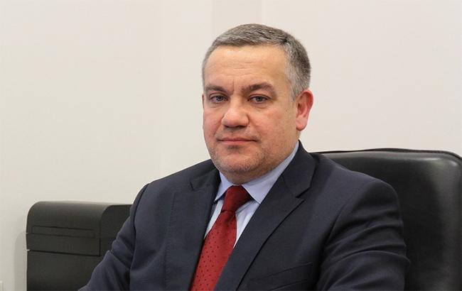 Как «Нафтогаз» пояснил увольнение многолетнего руководителя украинской ГТС