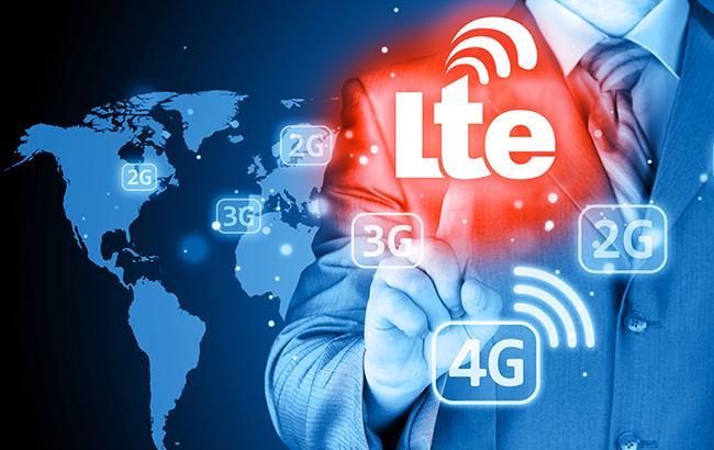 Найбільші мобільні оператори заявили, що готові брати участь в конкурсах з продажу 4G-частот