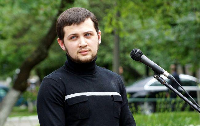 К нелегально осужденному вРФ Кольченко непускают консула,— Щур