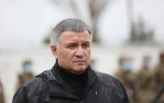 """Аваков: в ближайшее время откажемся от """"писем счастья"""" за нарушения ПДД"""