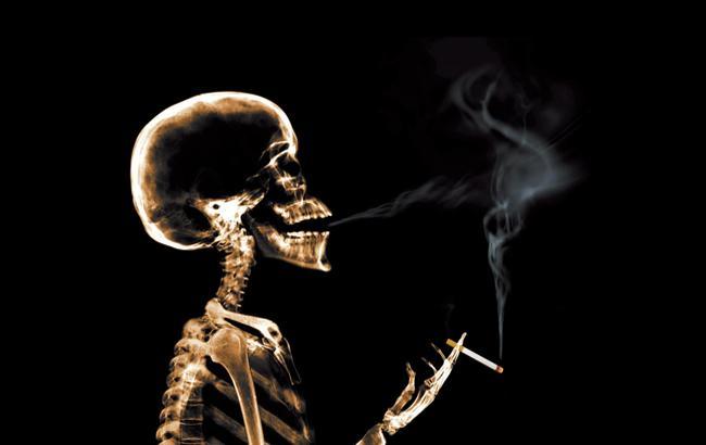Курение убивает чаще в богатых странах: ученые составили топ-10 причин смерти