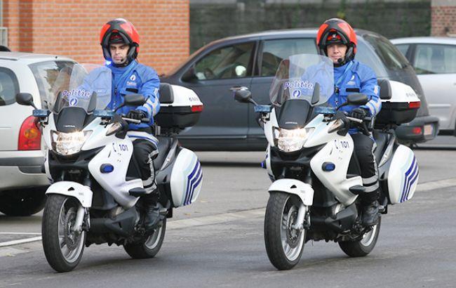 Заворушення в Брюсселі: поліція заарештувала 16 осіб