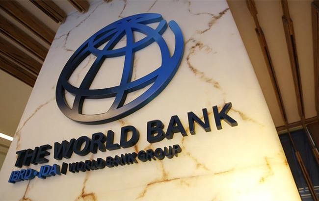 Світовий банк знизив прогноз по зростанню ВВП України в 2018 році
