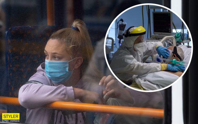 """Штам коронавірусу """"Лямбда"""": вчені розповіли, наскільки небезпечний вірус"""