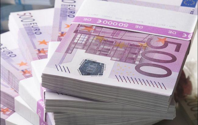Купюры в 500 евро отменят прием монет в сбербанке стоимость