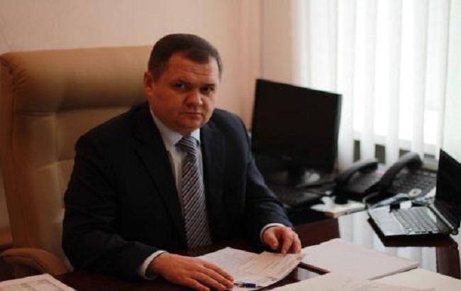 Фото: Николай Карпенко получил 3,5 года тюрьмы в РФ