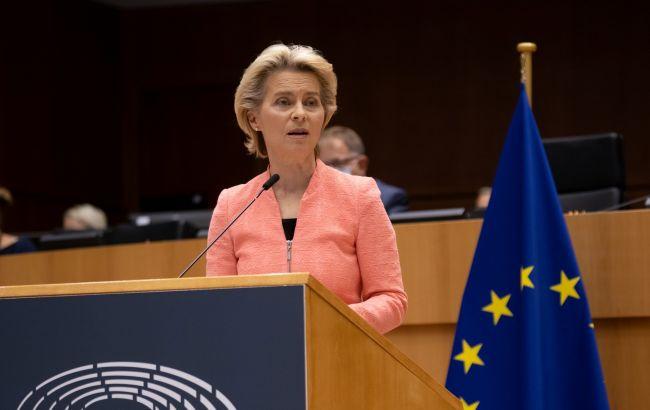 COVID-сертификат в будущем будет действителен для стран вне ЕС, - глава Еврокомиссии