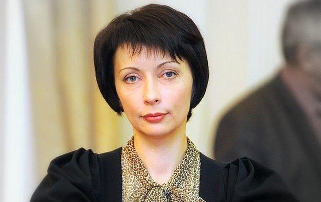 СБУ оголосила в розшук екс-міністра юстиції Лукаш