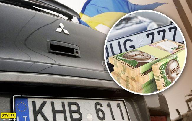 Акциз на машини в Україні: автомобілістам готують приємний сюрприз