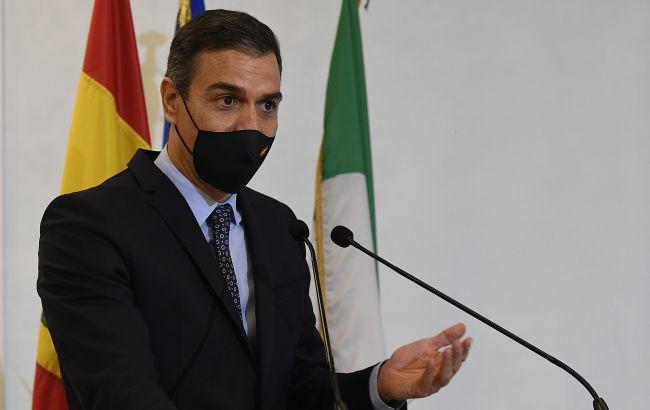 В Іспанії заявили про 3 млн реальних випадків зараження коронавірусом