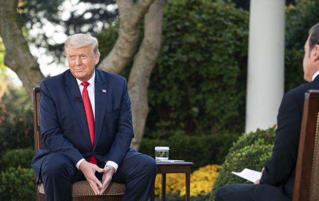 Трамп бере участь у переговорах щодо Нагірного Карабаху як посередник