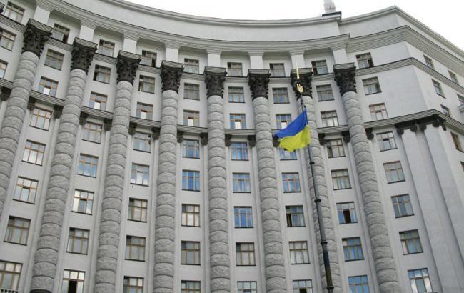 Кабмин одобрил реструктуризацию долга перед российским «Сбербанком» на $ 367,4 млн