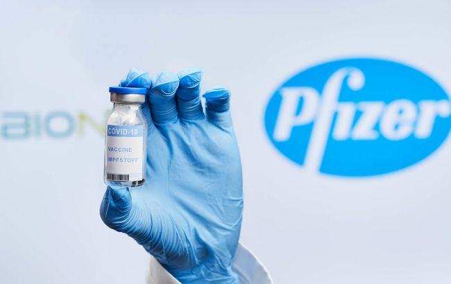 Pfizer заявила об эффективности ее вакцины против мутаций коронавируса