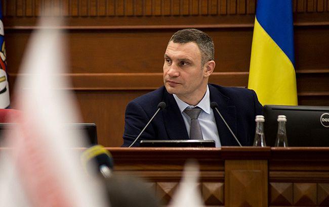 Удар по Кличко: зачем Зеленскому менять власть в Киеве