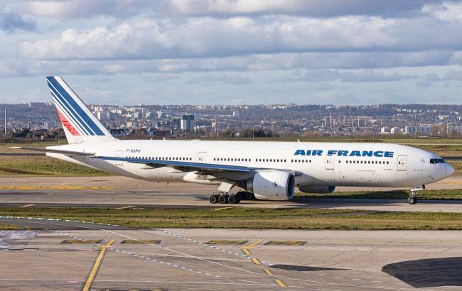 Авиакомпания Air France начинает тестирование цифровых паспортов вакцинации