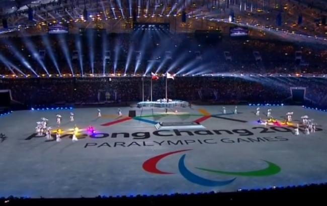 Русские паралимпийцы вПхенчхане будут выступать под нейтральным флагом