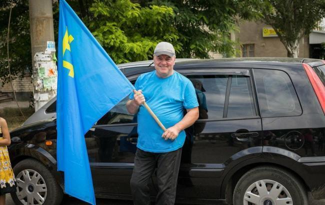ЄС закликав звільнити активіста Бекірова
