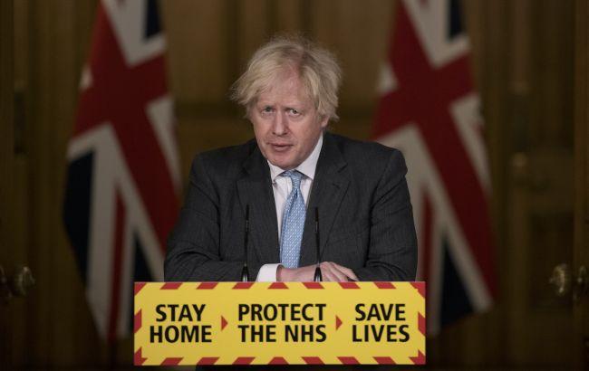 В Британии 15 миллионов человек уже привиты от коронавируса