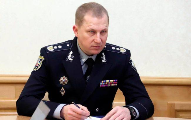 В Україні зменшилася кількість вбивств в минулому році
