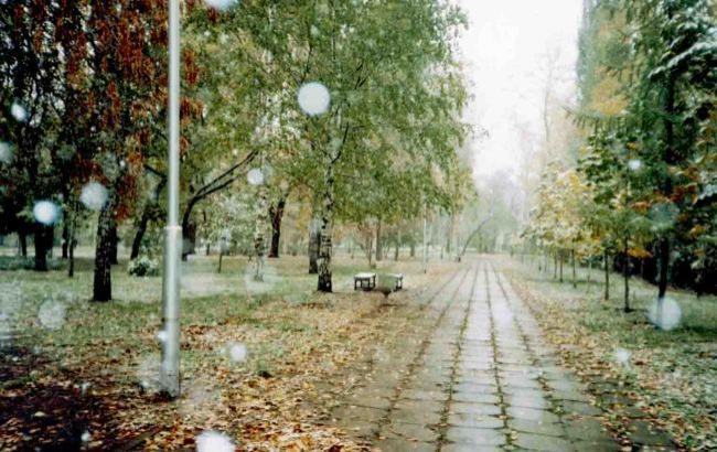 Фото: на Українців чекає холодна тиждень (mint.net.ua)