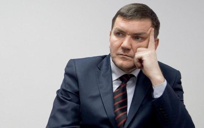 Горбатюк розповів, які справи проти чиновників Януковича у нього забрали