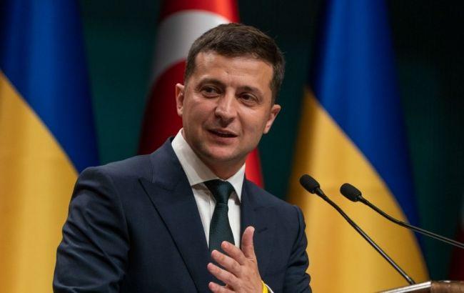 Зеленський підтвердив плани щодо земельної реформи та запуску ринку