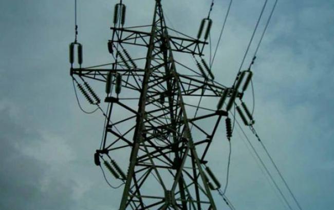 """НКРЭКУ установила для ГП """"Энергорынок"""" цены на электроэнергию из РФ в 850 грн/МВт.ч"""