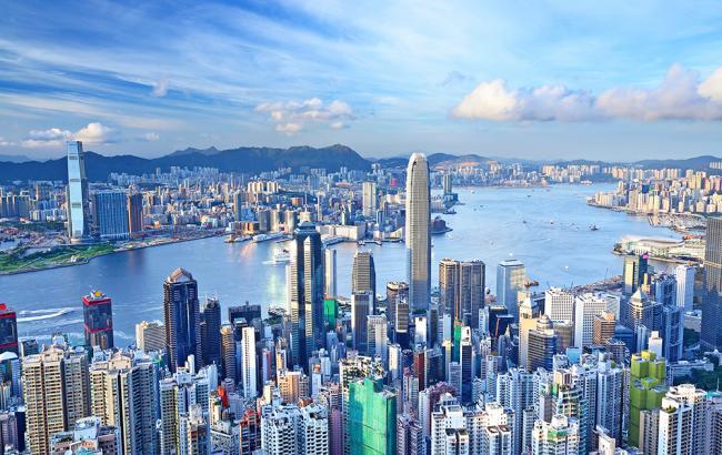 Гонконг продал парковку в центре города за 3 млрд долларов