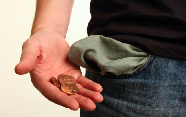 Фото: кредитори вимагають від українських банків понад 240 млрд гривень
