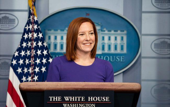 """Байден впервые в истории проведет очный саммит """"четверки"""" в Вашингтоне"""