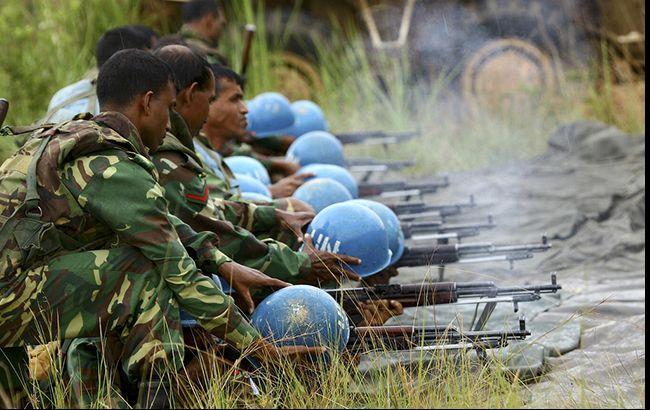 Три миротворца ООН погибли в результате нападения боевиков на севере Мали