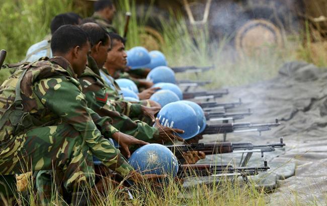 США можуть внести свій проект резолюції по миротворцях на Донбасі, - джерела