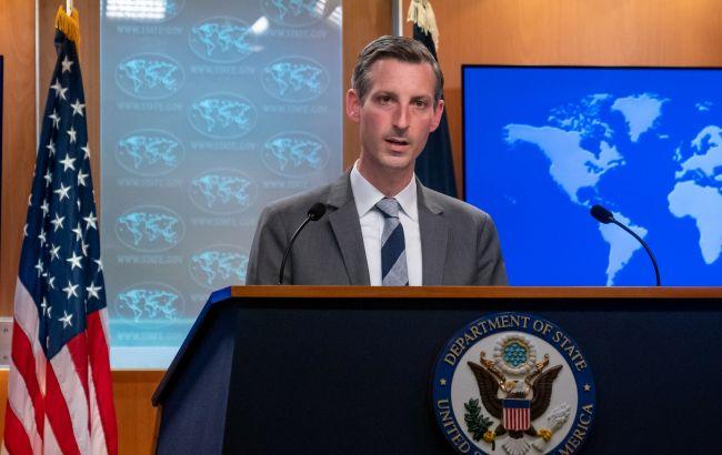 """США пообещали принять новые меры по """"Северному потоку-2"""""""
