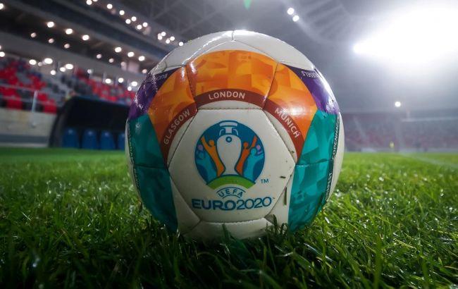 Евро-2020: города-хозяева, матчи Украины и билеты
