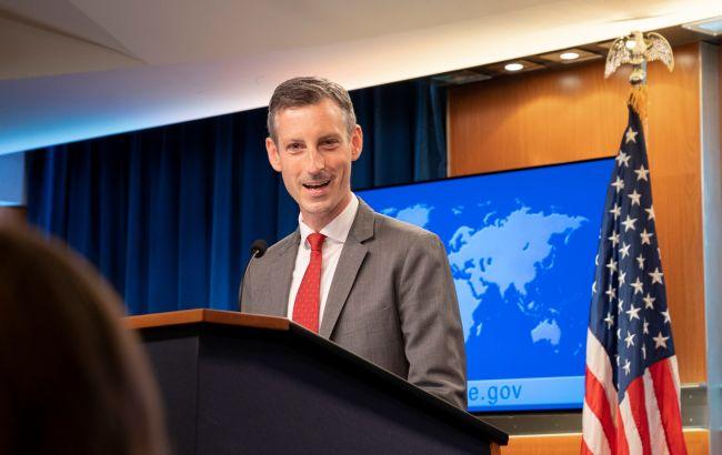 Госдеп анонсировал возвращение посла США в Москву