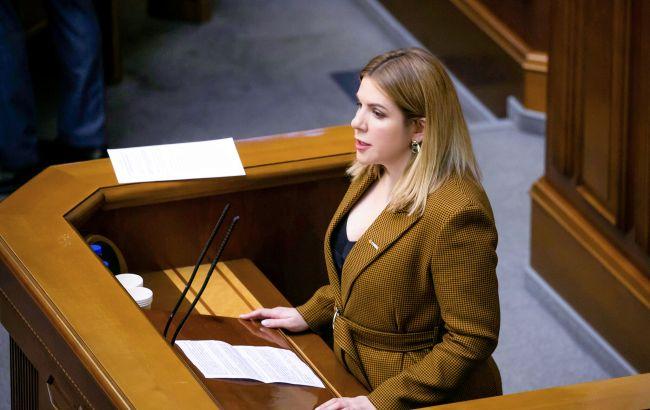 """Законы из пакета """"Крымской платформы"""" - важный сигнал в борьбе за деоккупацию Крыма, - Рудык"""