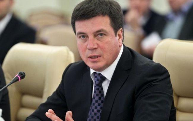 Кабмин выделил более 52 млн гривен на восстановление Сватово