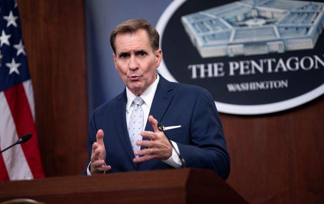 Угроза реальна и активна: США не исключают новые атаки в Афганистане