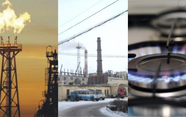 Задля траншу МВФ уряд може добити внутрішній газовидобуток