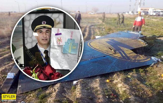 Меня сломает система: вдова погибшего в Иране командира самолета МАУ не может оформить помощь