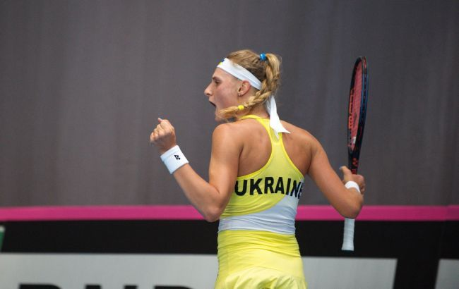 Ястремська перемогла росіянку на старті турніру Miami Open