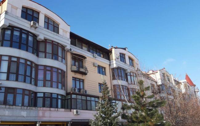 Квартиру Януковича передали тимчасовому управителю