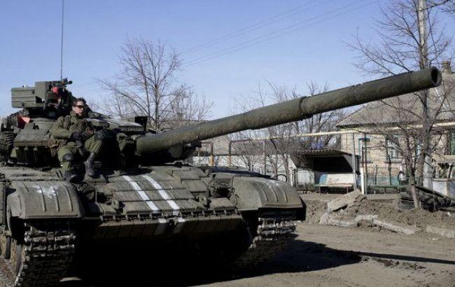 Боевики утром обстреляли Широкино из танков и минометов, - Оборона Мариуполя