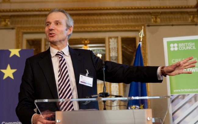 Британія допускає укладення угоди щодо Brexit протягом двох днів