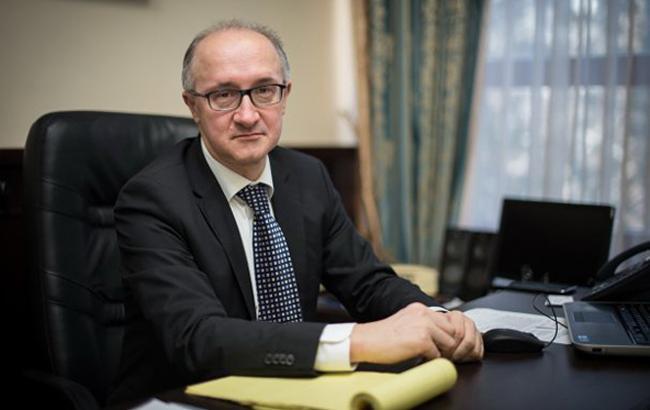 От кандидатов в антикоррупционный суд поступили первые документы в ВККС